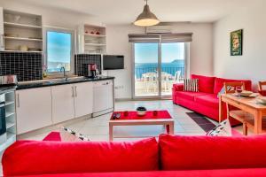 Kasinn Apart Kirmizi, Apartments  Kas - big - 35