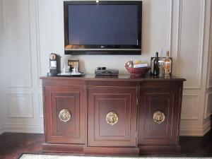 Sultan One-Bedroom Suite