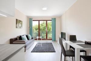 MS Apartments Silver IV - Gdańsk Główny