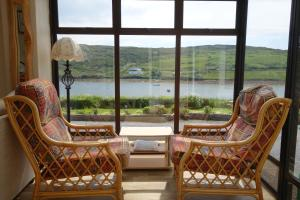 Ocean Villa Country Home, Bed and Breakfasts  Clifden - big - 55
