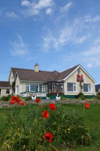 Ocean Villa Country Home, Bed and Breakfasts  Clifden - big - 20