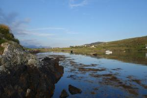 Ocean Villa Country Home, Bed and Breakfasts  Clifden - big - 43