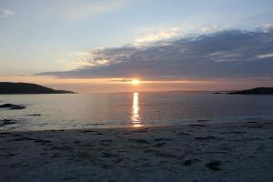 Ocean Villa Country Home, Bed and Breakfasts  Clifden - big - 41