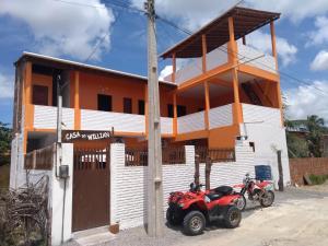 Casa do Willian - Córguinho