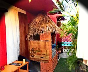 Malaga Beach Holidays, Hostels  Rincón de la Victoria - big - 40