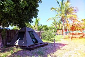 Mozambeat Motel, Hostels  Praia do Tofo - big - 30