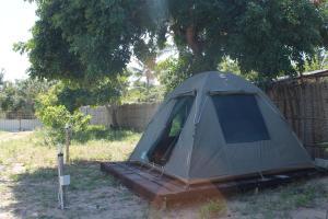 Mozambeat Motel, Hostels  Praia do Tofo - big - 108
