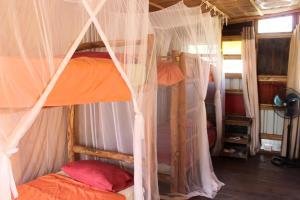 Mozambeat Motel, Hostels  Praia do Tofo - big - 110