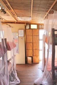 Mozambeat Motel, Hostels  Praia do Tofo - big - 112