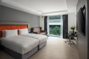 Grand Deluxe Double or Twin Room