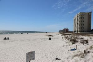 Grand Caribbean 425 Condo, Apartmány  Orange Beach - big - 6