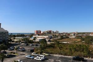 Grand Caribbean 425 Condo, Apartmány  Orange Beach - big - 34