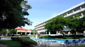 Purimas Beach Hotel and Spa