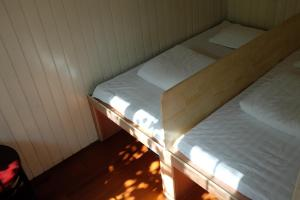 Foreigners Only for Two Beds in 04-Bed Mixed Dormitory Room