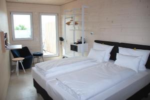 Hotel Hotel Schlafzimmer Dinkelsbühl Nemecko