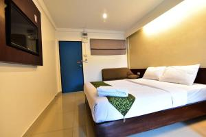 Floral Shire Suvarnabhumi Airport, Hotels  Lat Krabang - big - 41