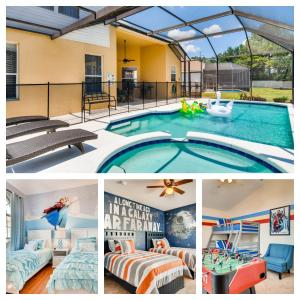 8036 King Palm - Apartment - Kissimmee
