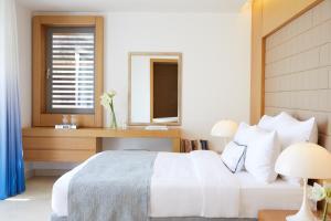 Lindos Blu Luxury Hotel-Adults only, Hotels  Lindos - big - 32