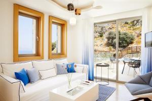 Lindos Blu Luxury Hotel-Adults only, Hotels  Lindos - big - 28