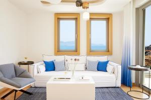 Lindos Blu Luxury Hotel-Adults only, Hotels  Lindos - big - 27