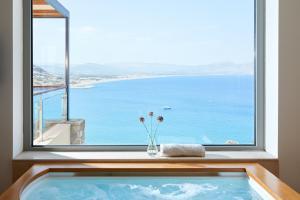 Lindos Blu Luxury Hotel-Adults only, Hotels  Lindos - big - 3
