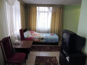 Syyfat Inn, Gasthäuser  Kazan - big - 12