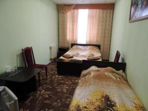 Syyfat Inn, Gasthäuser  Kazan - big - 11