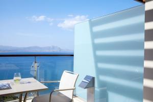 Lindos Blu Luxury Hotel-Adults only, Hotels  Lindos - big - 22