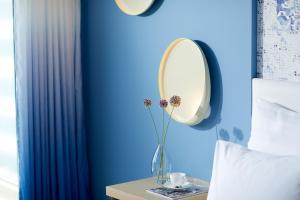 Lindos Blu Luxury Hotel-Adults only, Hotels  Lindos - big - 12