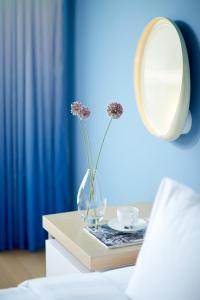 Lindos Blu Luxury Hotel-Adults only, Hotels  Lindos - big - 11