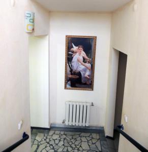 Syyfat Inn, Gasthäuser  Kazan - big - 6