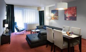 Apartmánový dům Landek, Апарт-отели  Острава - big - 42