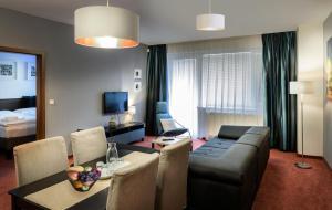 Apartmánový dům Landek, Aparthotels  Ostrava - big - 46
