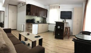 Alexia Apartments, Appartamenti  Mamaia Nord – Năvodari - big - 117