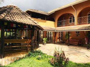 Casa Yatra - Sao Jorge