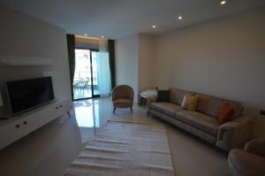 Konak Seaside Resort, Apartmanok  Alanya - big - 51