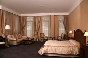 Festa Winter Palace Hotel & SPA, Hotels  Borovets - big - 9