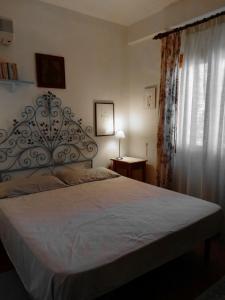 Villa Chiara a Scopello, Виллы  Скопелло - big - 5
