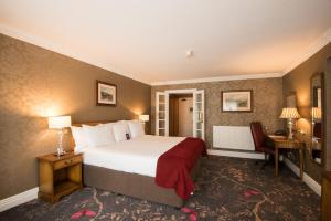 Kingsmills Hotel, Inverness, Szállodák  Inverness - big - 33