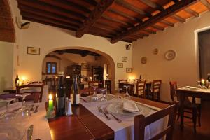 Tenuta Il Burchio, Hotels  Incisa in Valdarno - big - 76