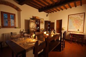 Tenuta Il Burchio, Hotels  Incisa in Valdarno - big - 72