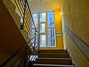Apartment Porto Heli, Апартаменты  Кабардинка - big - 13