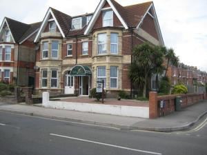 Palm Court, Bed and Breakfasts  Weymouth - big - 48