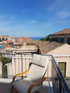 Apartment Via Canale Torto