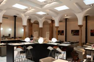 Petit Palace Plaza Malaga (31 of 38)