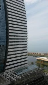 квартира у моря, Apartmány  Batumi - big - 9