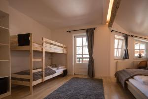 Landhaus Leogang, Apartmány  Leogang - big - 24