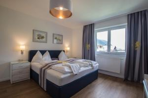 Panorama Apartments Steinbock Lodges, Appartamenti  Zell am See - big - 76