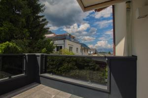 Panorama Apartments Steinbock Lodges, Appartamenti  Zell am See - big - 79