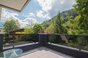 Panorama Apartments Steinbock Lodges, Appartamenti  Zell am See - big - 80